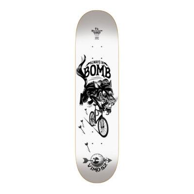 Vimo52_skateboard classic_Pierre Kleinhouse