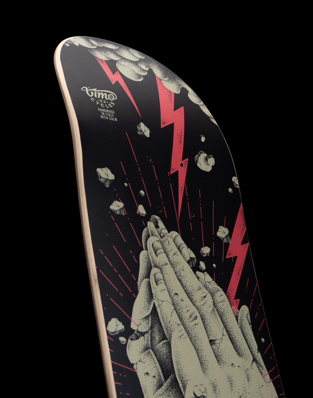 Vimo52_skateboard classic_Michele Marconi